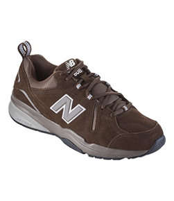 New Balance 608v5 Sneakers, Suede