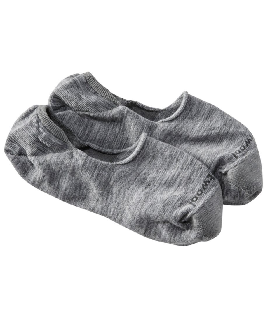 Women's SmartWool Hide and Seek No-Show Socks