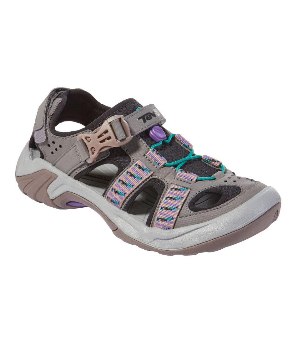 Women's Teva Omnium Sandals