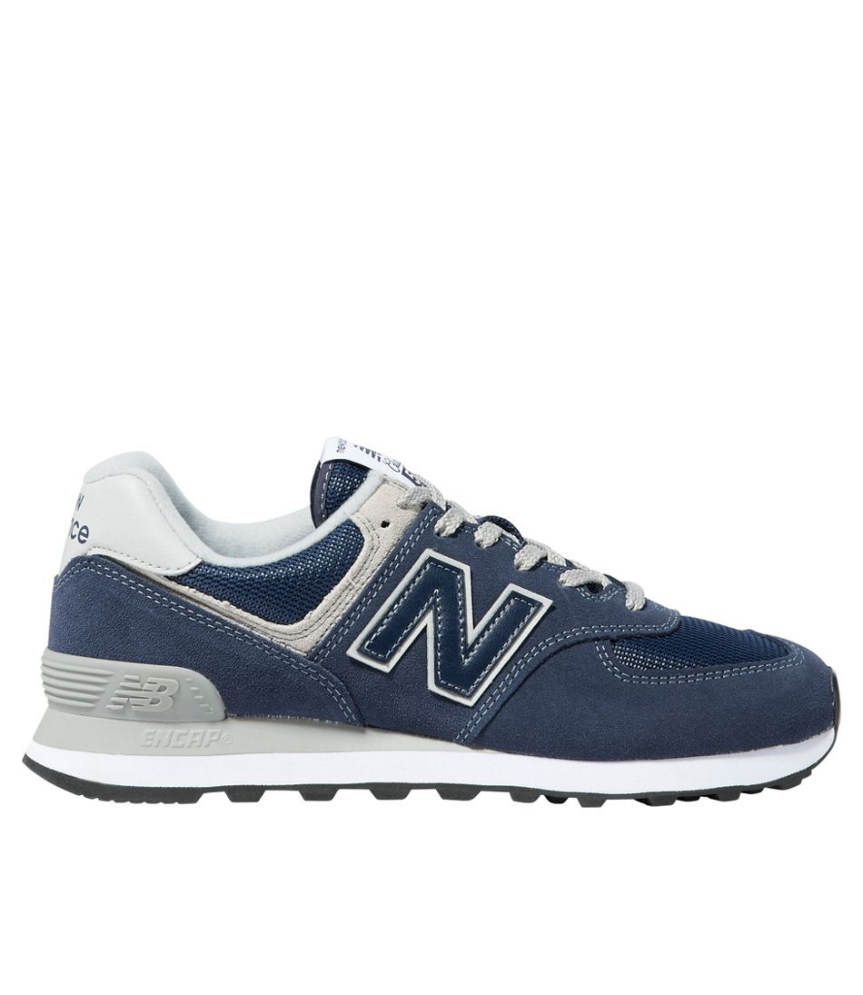 various colors cfe75 053d2 Men's New Balance 574 Walking Shoes