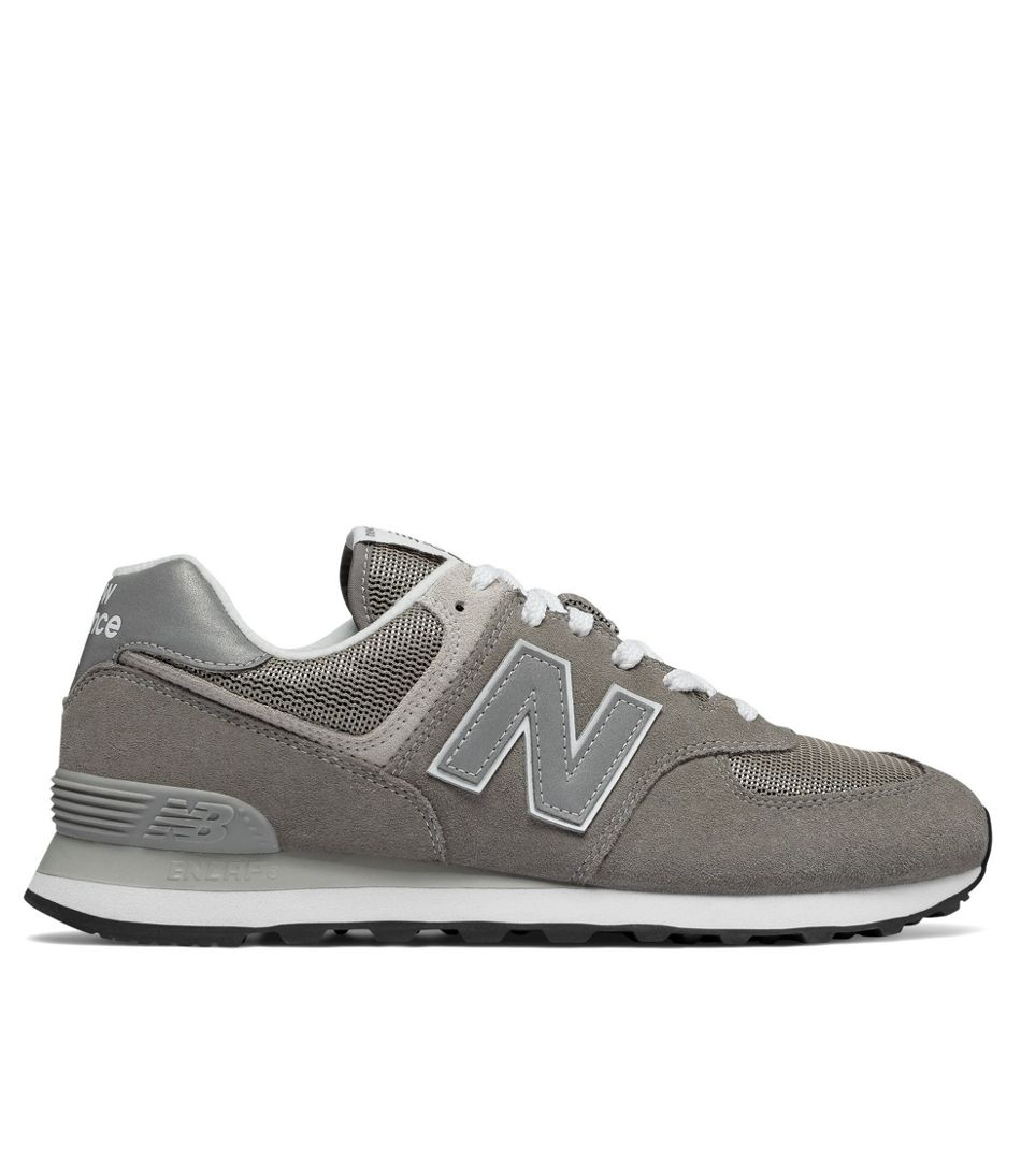 Men's New Balance 574 Walking Shoes