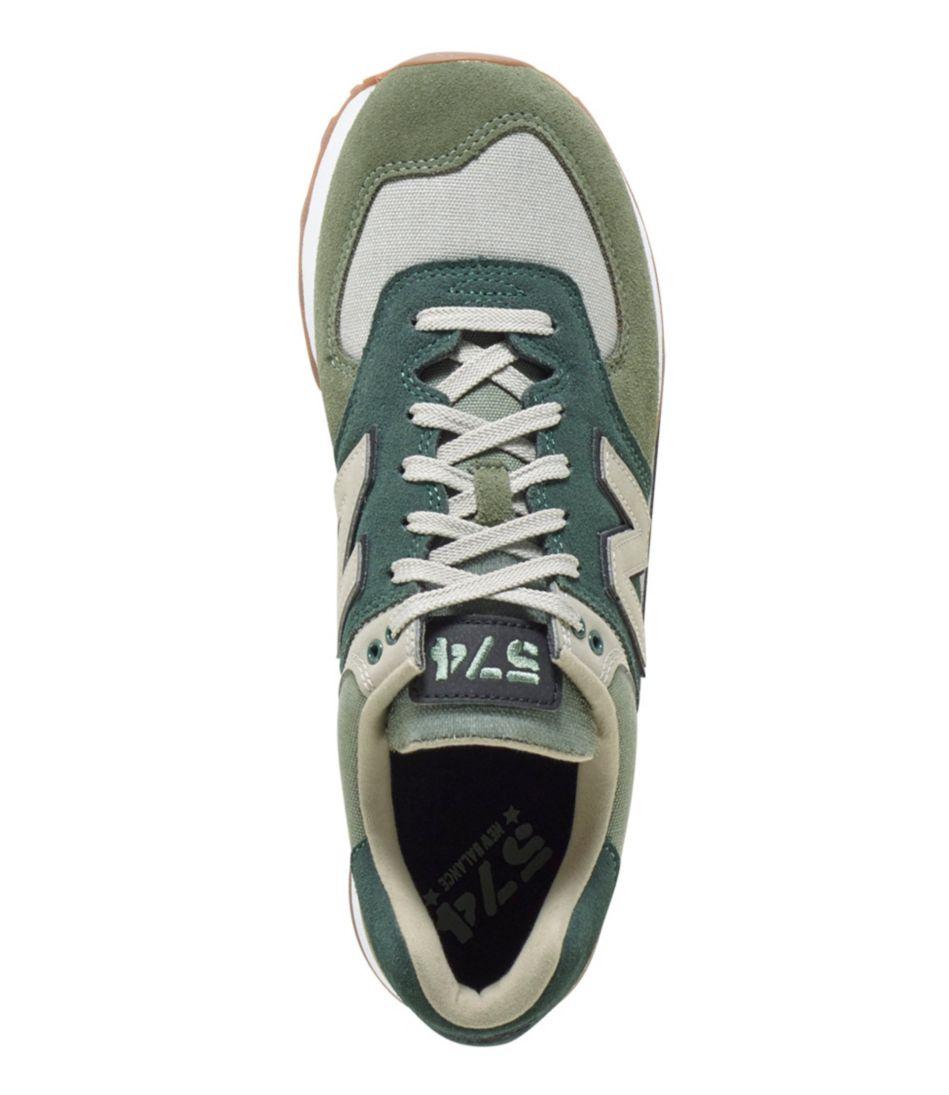 Men's New Balance 574 Walking Shoes, Patch
