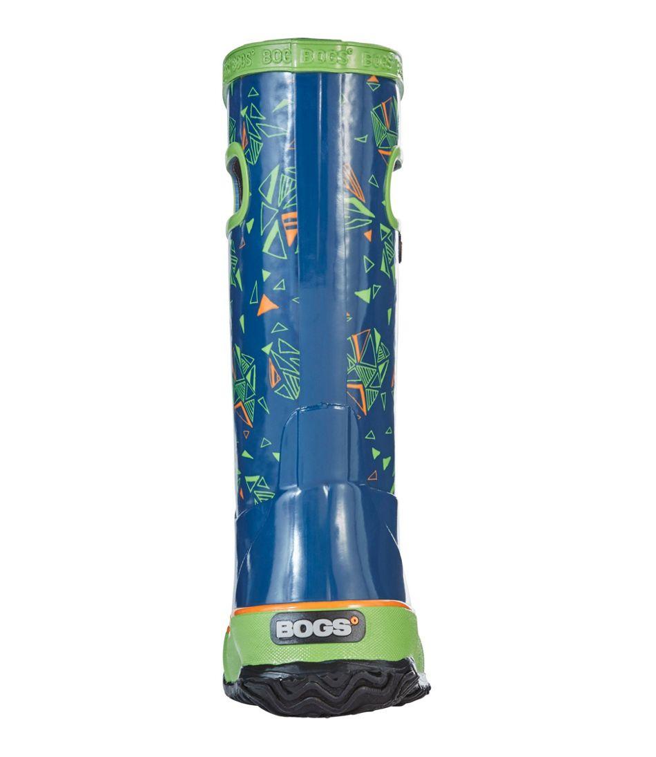 Kids' Bogs Rain Boots, Trigeo