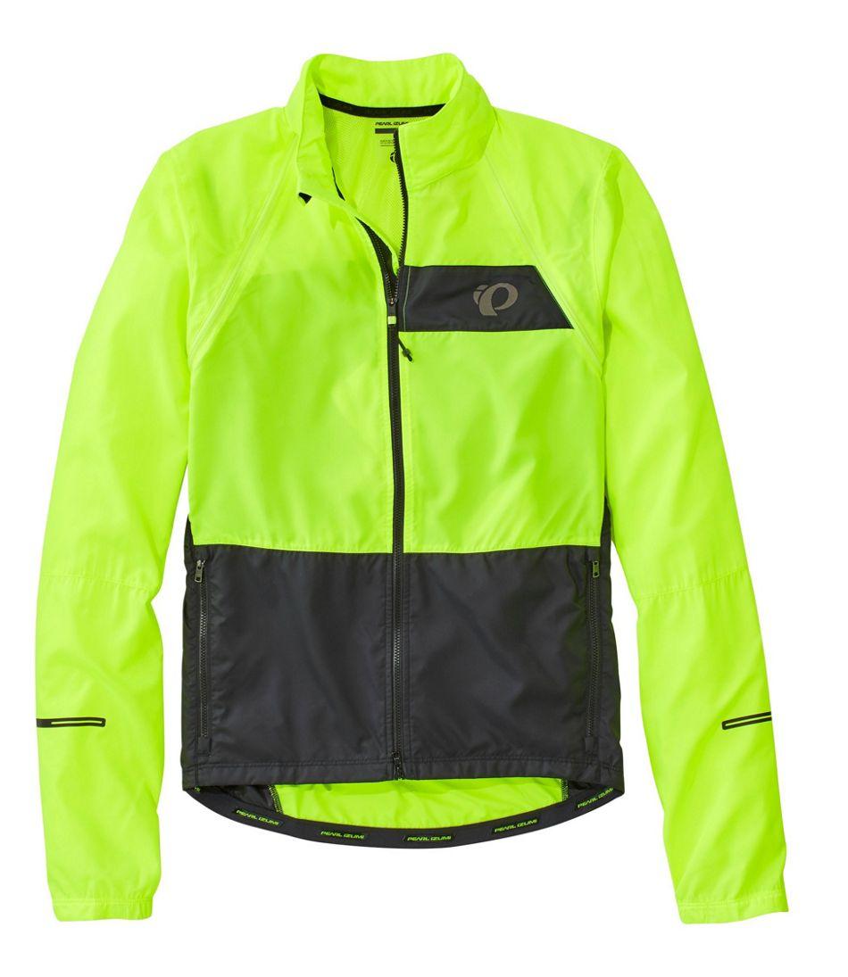 Men's Pearl Izumi Elite Escape Convertible Cycling Jacket