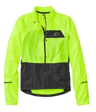 Men's Pearl Izumi Elite Escape Convertible Cycling Jacket