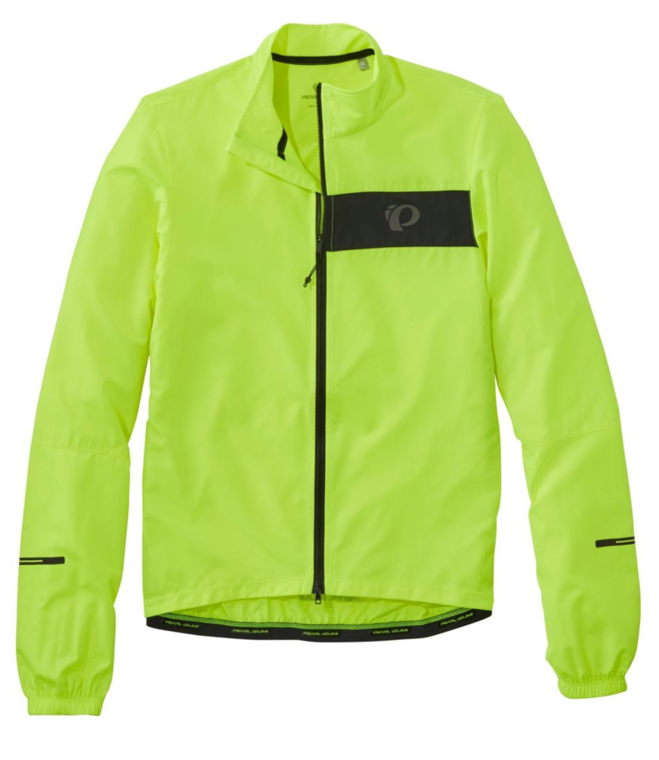 Men's Pearl Izumi Select Barrier Cycling Jacket