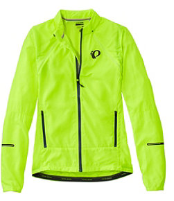 Women's Pearl Izumi Elite Escape Convertible Cycling Jacket