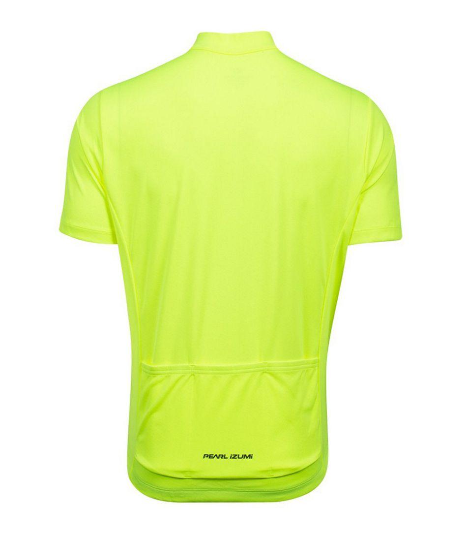 Men's Pearl Izumi Quest Cycling Jersey