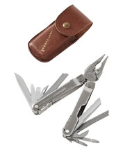 Leatherman Super Tool 300 with Heritage Sheath