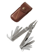Leatherman Rebar With Heritage Sheath