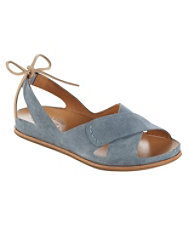 Aaron Sandals by Kork-Ease