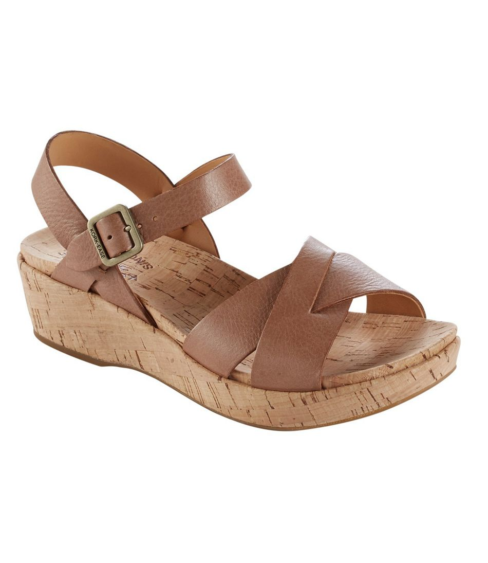 db8ef847a3 Myrna Sandals by Kork-Ease