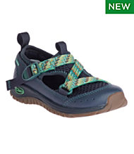 90773c293 Kids' Chaco Odyssey Junior Shoes
