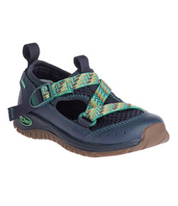 Kids' Chaco Odyssey Junior Shoes
