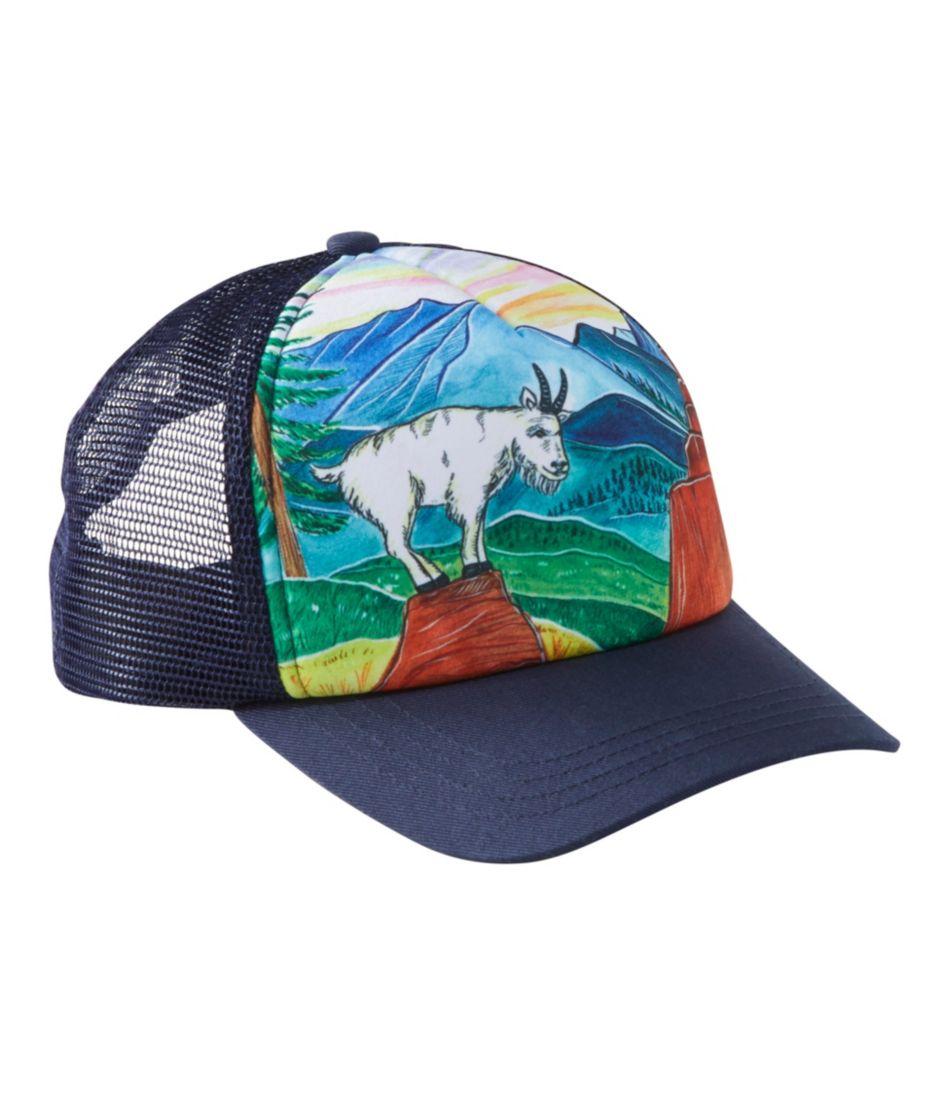 Kids' Artist Series Trucker Hat