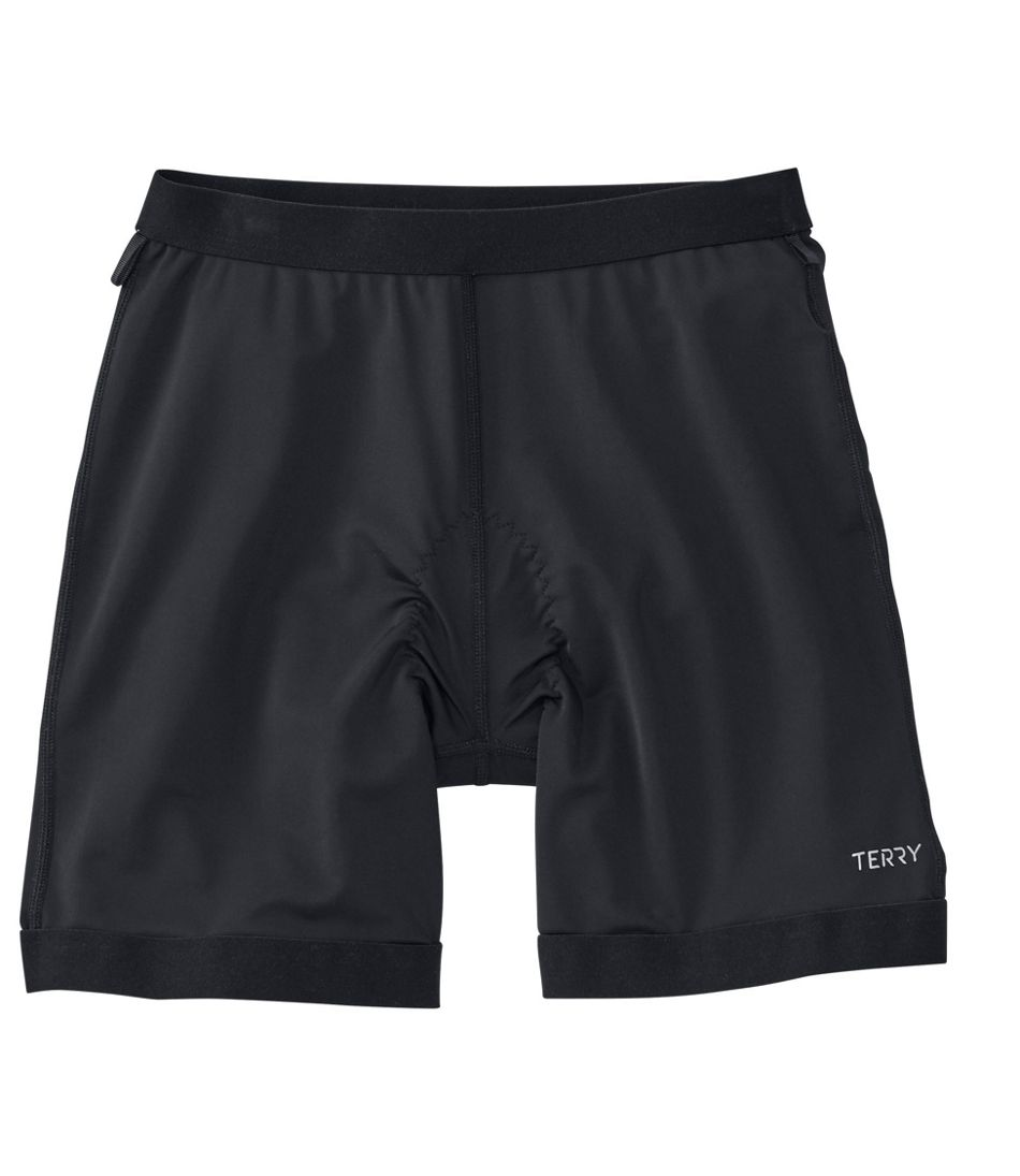 Women's Terry Universal Liner Short