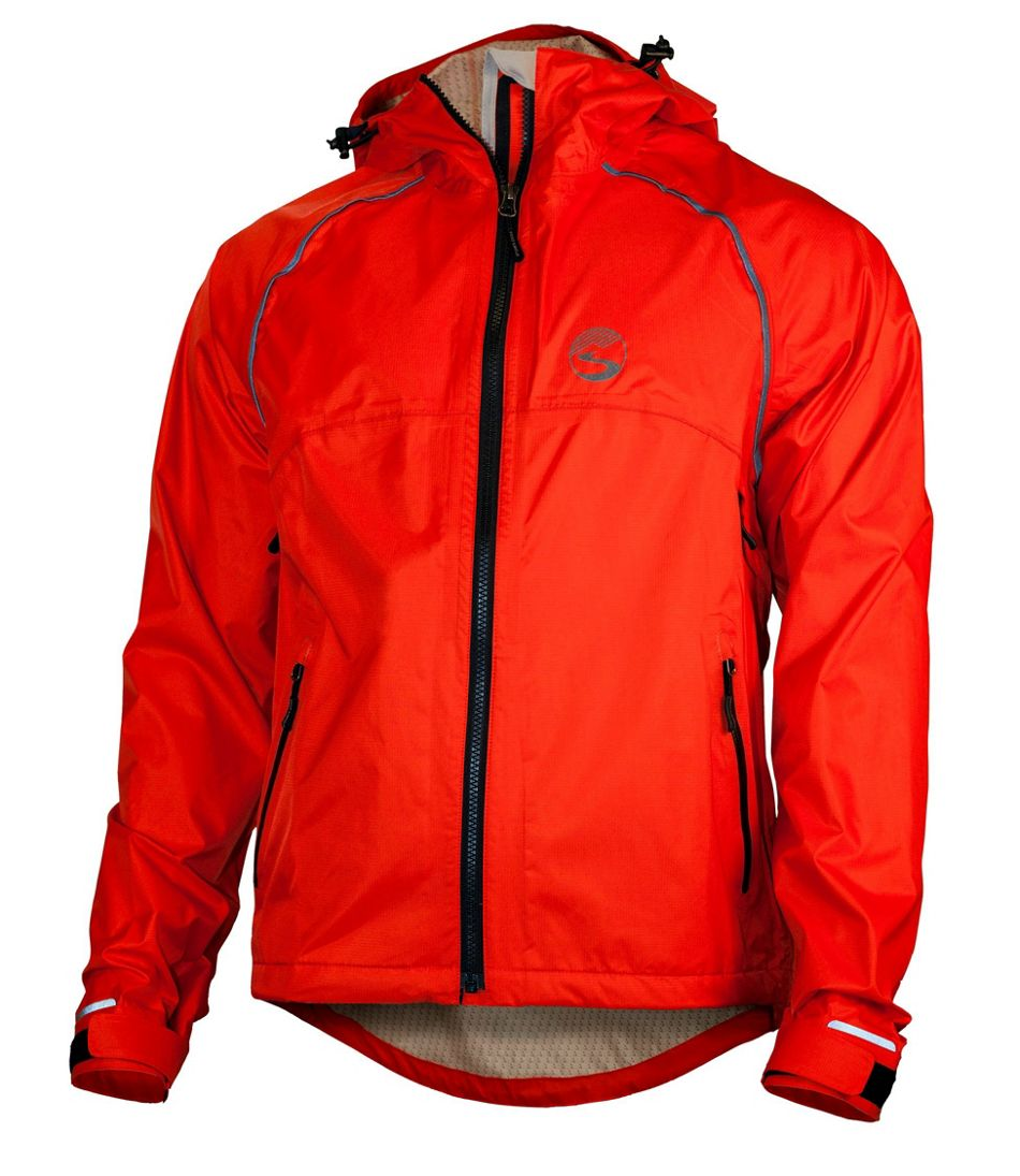 Men's Showers Pass Syncline Cycling Jacket