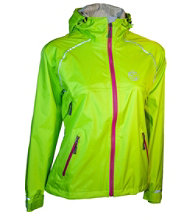 Women's Showers Pass Syncline Cycling Jacket