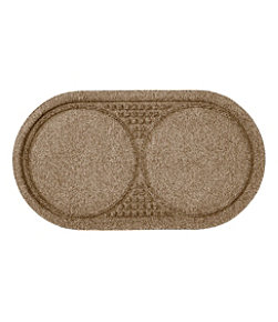 Recycled Waterhog Dog Mat, Placemat