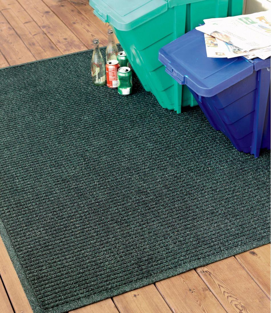 Everyspace Recycled Waterhog Mat, 6' Wide