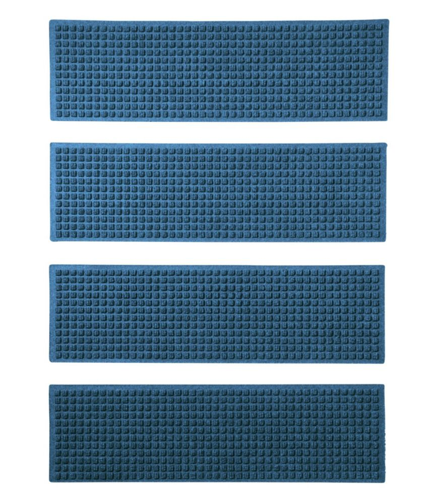 Everyspace Recycled Waterhog Mat Stair Treads Set Of Four