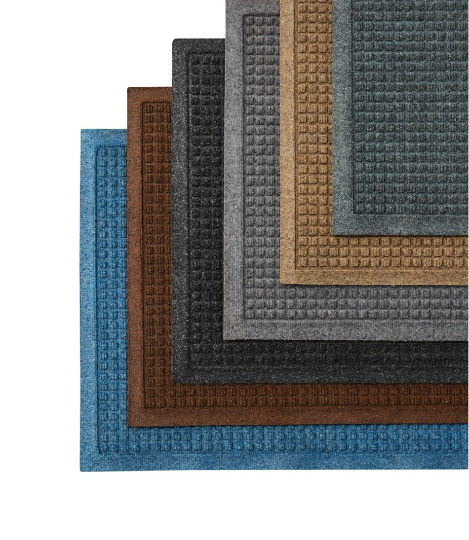Everyspace Recycled Waterhog Boot Mat