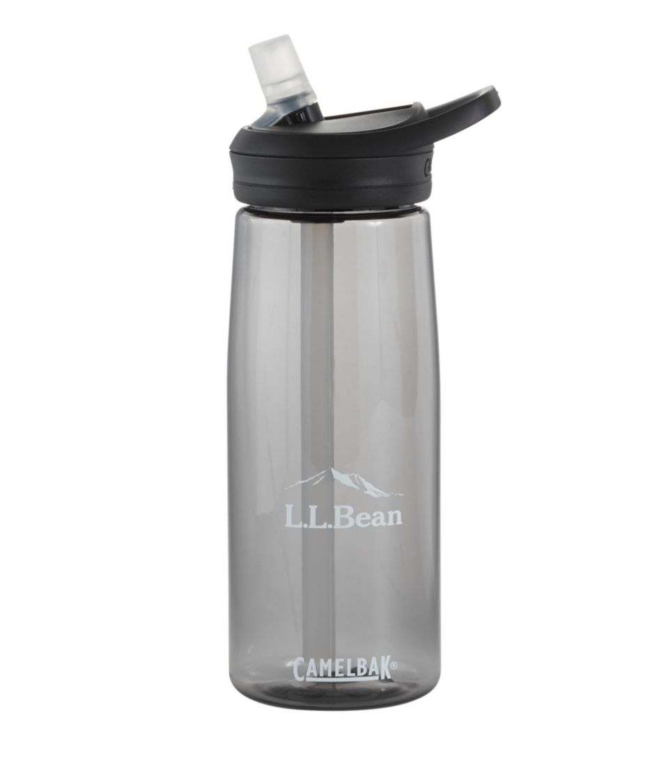 Camelbak Eddy Water Bottle with L.L.Bean Logo, .75 Liter