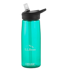 Camelbak Eddy Water Bottle with L.L.Bean Logo, .75 Liter