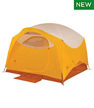 Big Agnes Big House 4-Person Deluxe Tent
