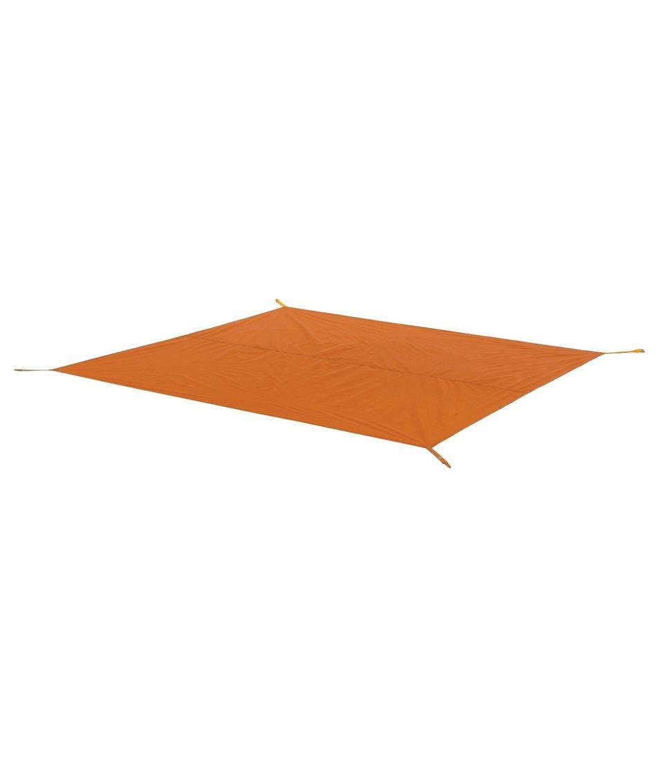 Big Agnes Big House 4 Deluxe Tent Footprint