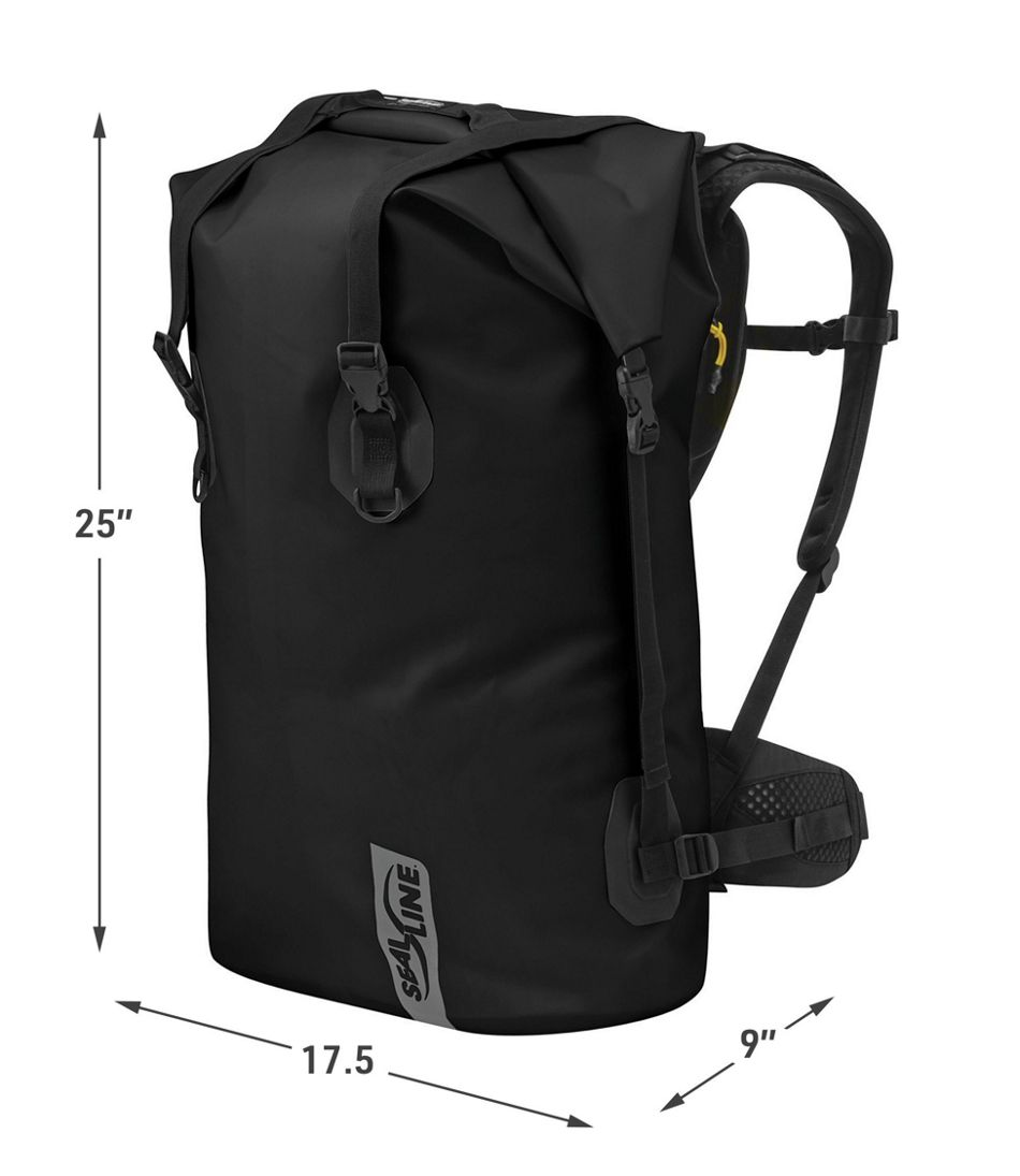 Black Canyon Dry Pack, 65-liter