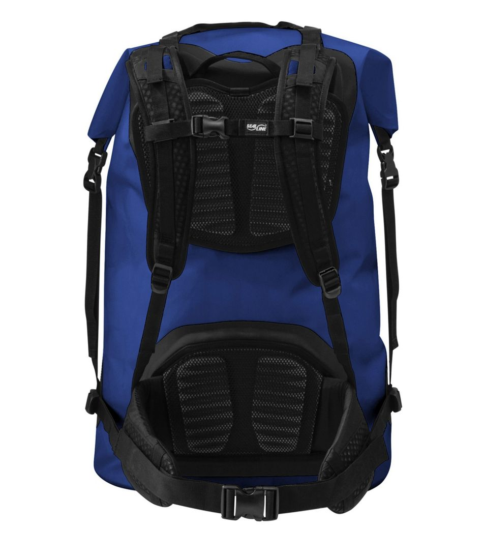Black Canyon Dry Pack, 115-liter