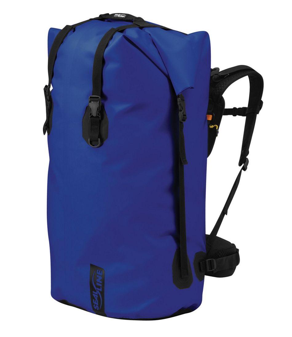 Black Canyon Dry Pack, 115-liter