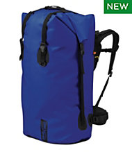 Black Canyon Dry Pack 115-liter