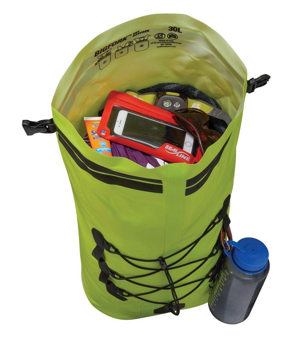 Big Fork Dry Day Pack, 30-liter