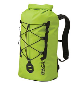Big Fork Dry Day Pack, 30-liter