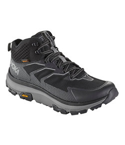 Men's Waterproof Hoka One One Sky Toa