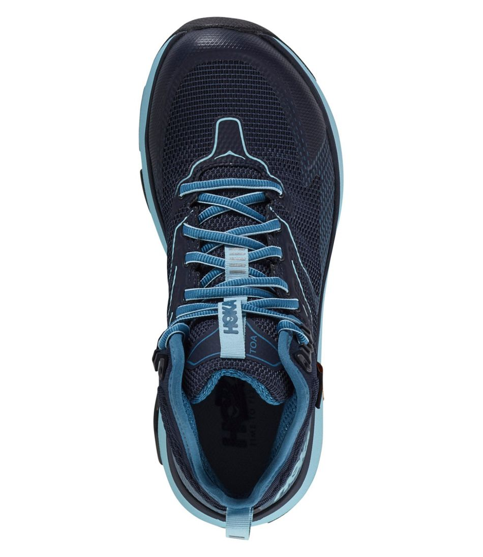 Women's Waterproof Hoka One One Sky Toa