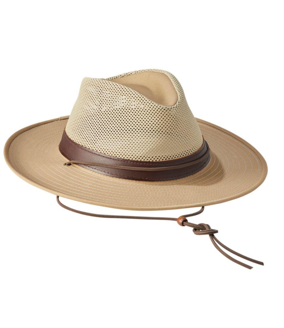 Men's Aussie Breezer Hiker Hat