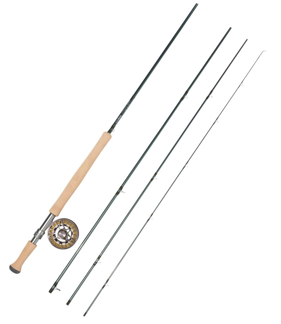 Streamlight Ultra II Switch Fly Rod Outfits