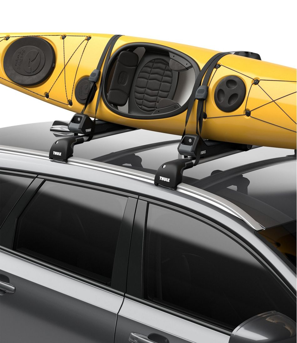 Thule 849 Hull-a-Port Aero Kayak Carrier
