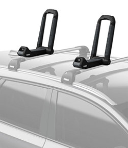 Thule 848 Hull-a-Port Aero Kayak Carrier