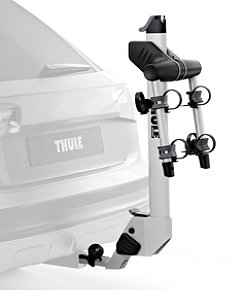Thule Helium Pro 3 9042 Hitch-Mount Bike Carrier, Two-Bike