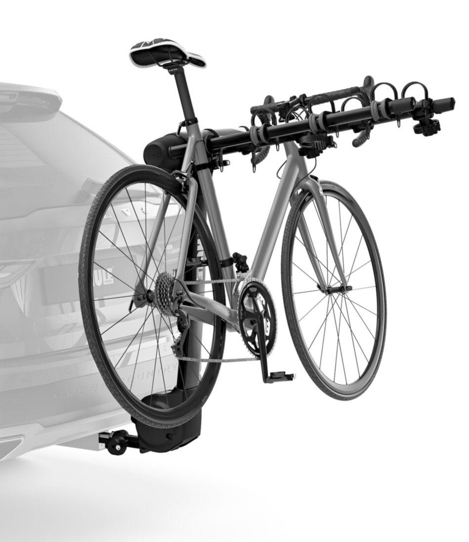 Thule 9025XT Apex XT Bike Carrier, 4 Bike