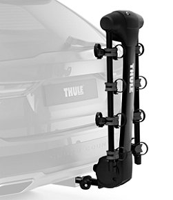 Thule 9025XT Apex XT Bike Carrier, 4 Bike