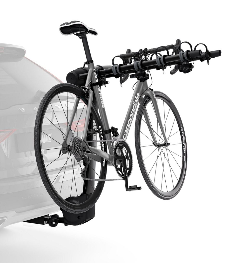 Thule 9026XT Apex XT Bike Carrier, 5 Bike