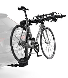 Thule 9026XT Apex XT Bike Carrier, 5 Bike