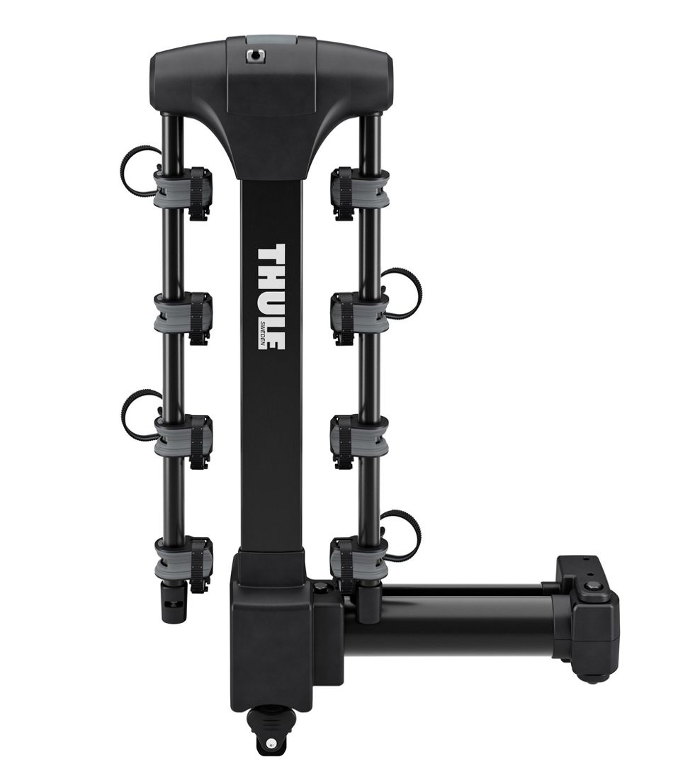 Thule 9027XT Apex Swing XT Hitch-Mount Bike Carrier