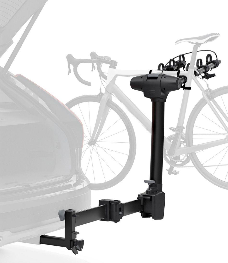 Thule 9027XT Apex Swing XT Hitch-Mount Bike Carrier