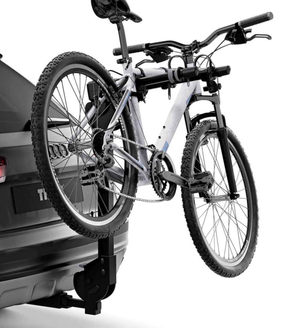 Thule 9058 Camber Bike Carrier, 2 Bike